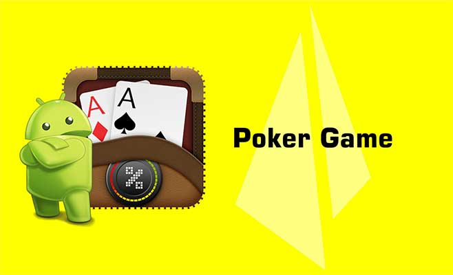These Are Tips for Playing Online Poker Through an Android Application
